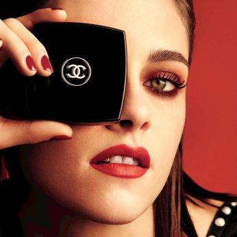 Kristen Stewart Fall 2016 Chanel