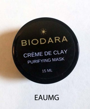 biodara purifying mask