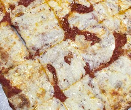 New jersey grandma pizza