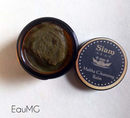 Siam Seas Cleansing Balm