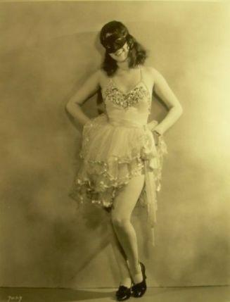 Dorothy Janis