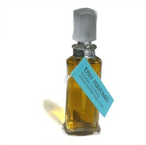 DSH Perfumes Chinchilla