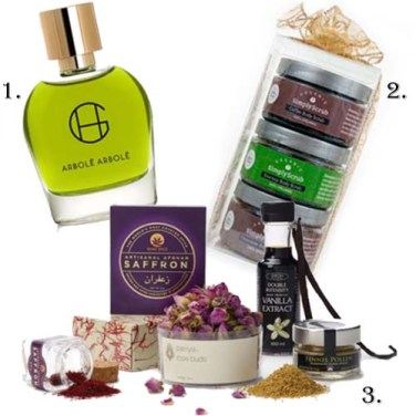 natural beauty gift guide
