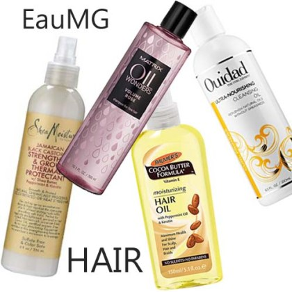 2016 favorite hair products