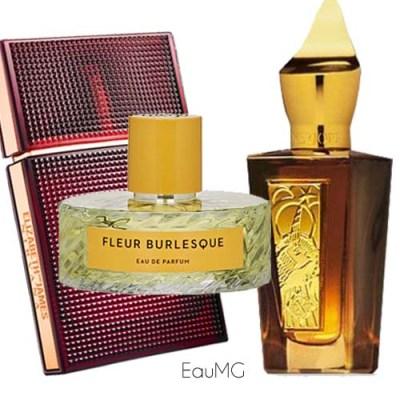 Valentine Perfume