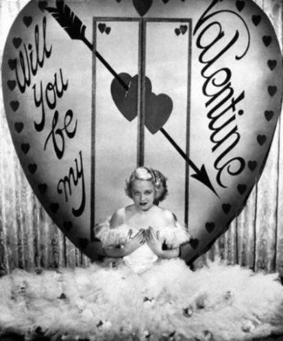 Wynne Gibson Valentine's