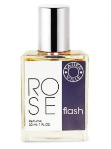 Tauerville Rose Flash perfume