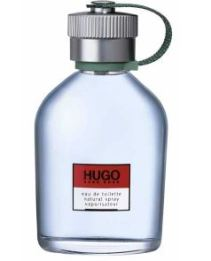 Hugo Boss Hugo review