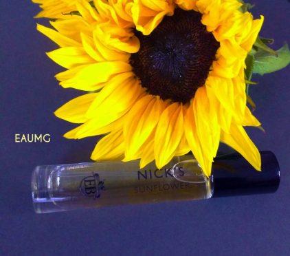 EB Florals Nick's Sunflower