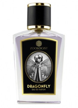 Zoologist Dragonfly perfume