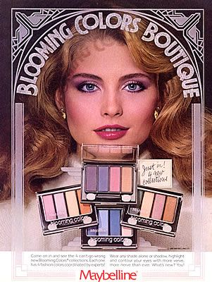 Maybelline Blooming Colors