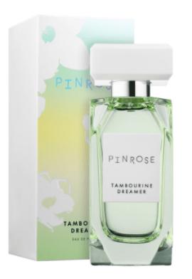 Pinrose Tambourine Dreamer