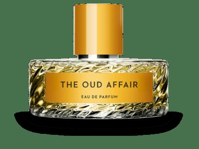 Vilhelm The Oud Affair