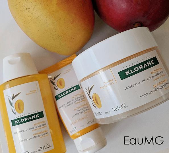 Klorane Mango Butter