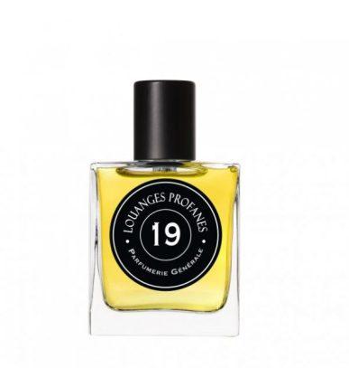 Parfumerie Generale 19