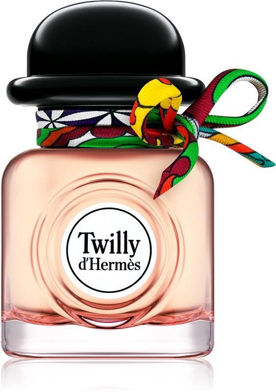 Hermes Twilly Dhermes Perfume Review Eaumg