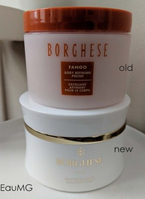 Borghese scrubs