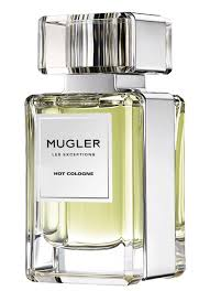Mugler Hot Cologne