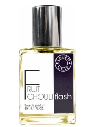 Tauer Tauerville Fruitchouli Flash perfume