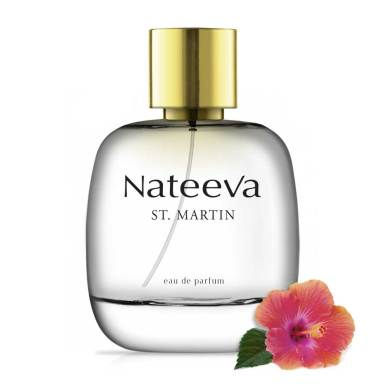 Nateeva St. Martin perfume review