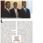 Concours Monaco novembre 2006 Concours de la création d'entreprise avec la Jeune Chambre Economique de Monaco