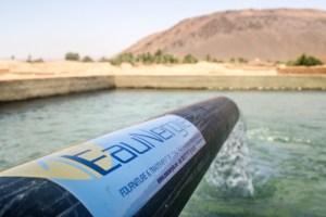 EauNergie, l'eau potable par les énergie renouvelables