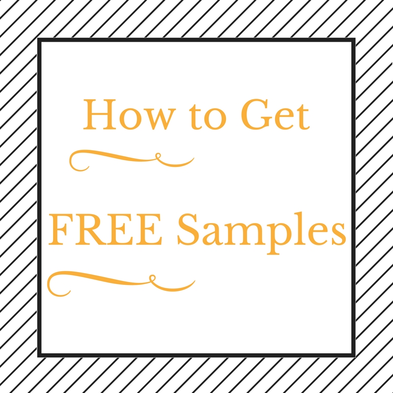 How to get FREE Samples - Daily Goodie Box Review-March - EazyNazy