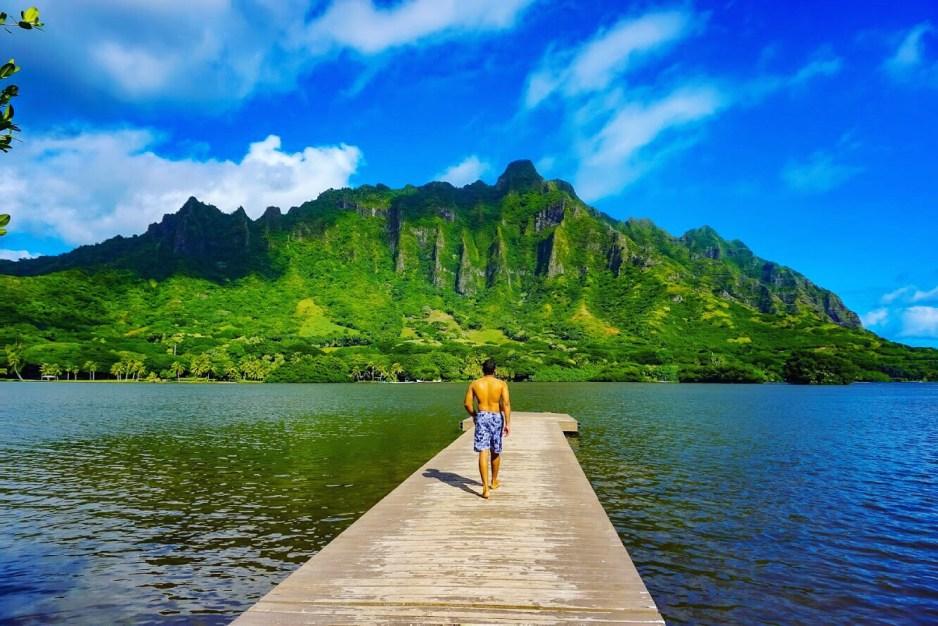 Ultimate Oahu 4 Day Itinerary- Hawaii with Kids - EazyNazy