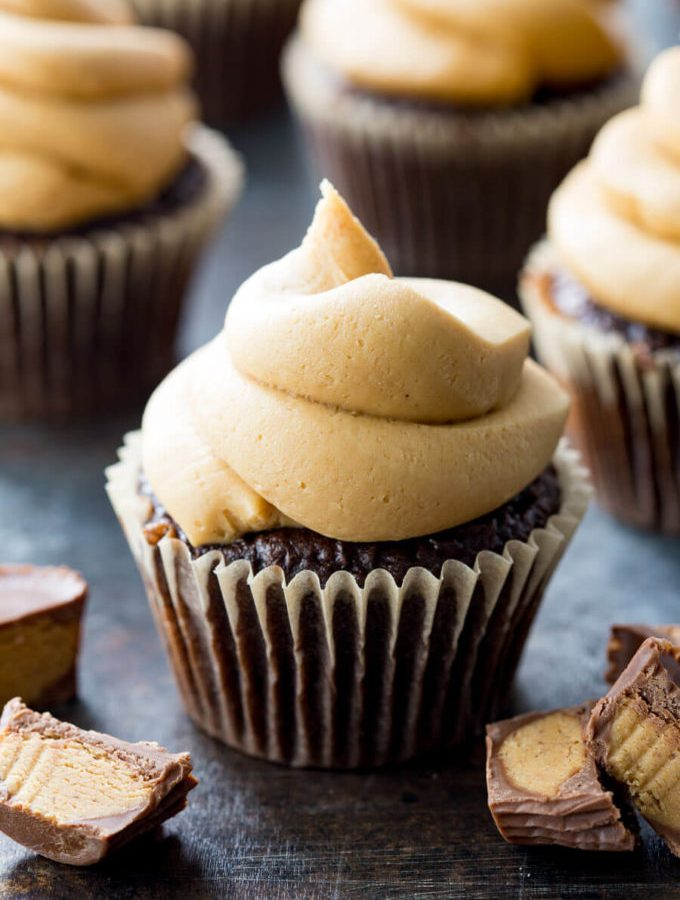 Peanut butter frosting is thick delicious creamy