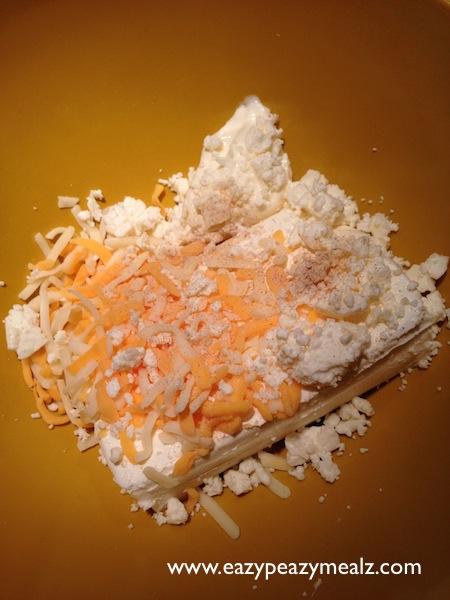 homemade cheese ball