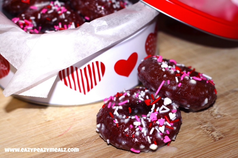 donuts baked
