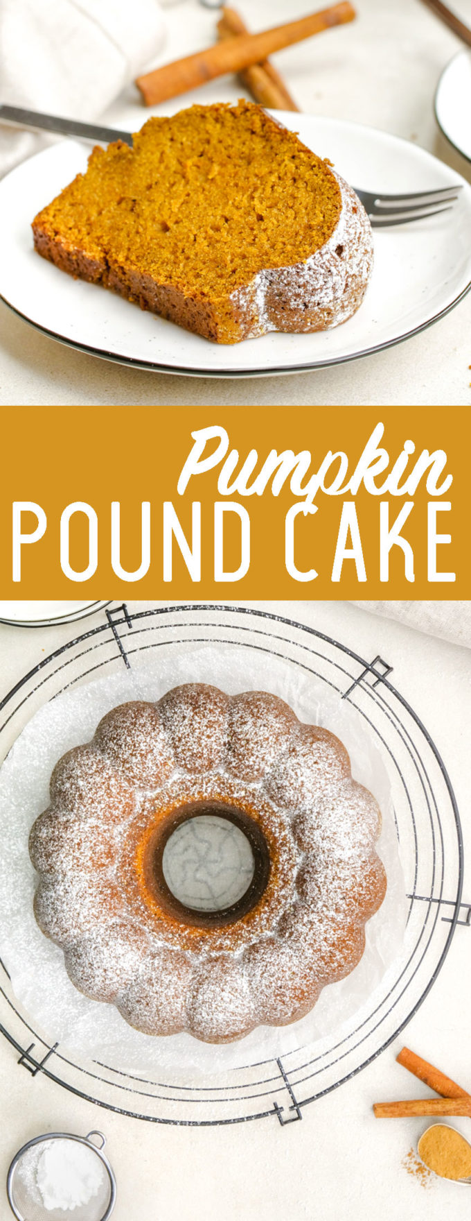 A rich, moist pumpkin cake, so easy to make, just dump ingredients together and mix. Then bake.