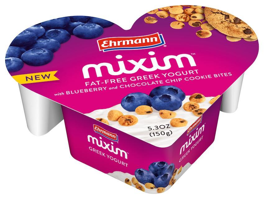 MIXIM Blueberry Cookie Bites