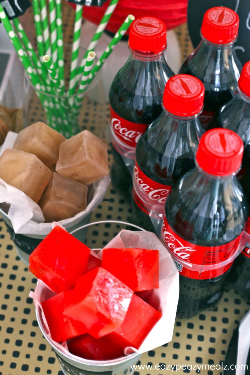 coke #flavor