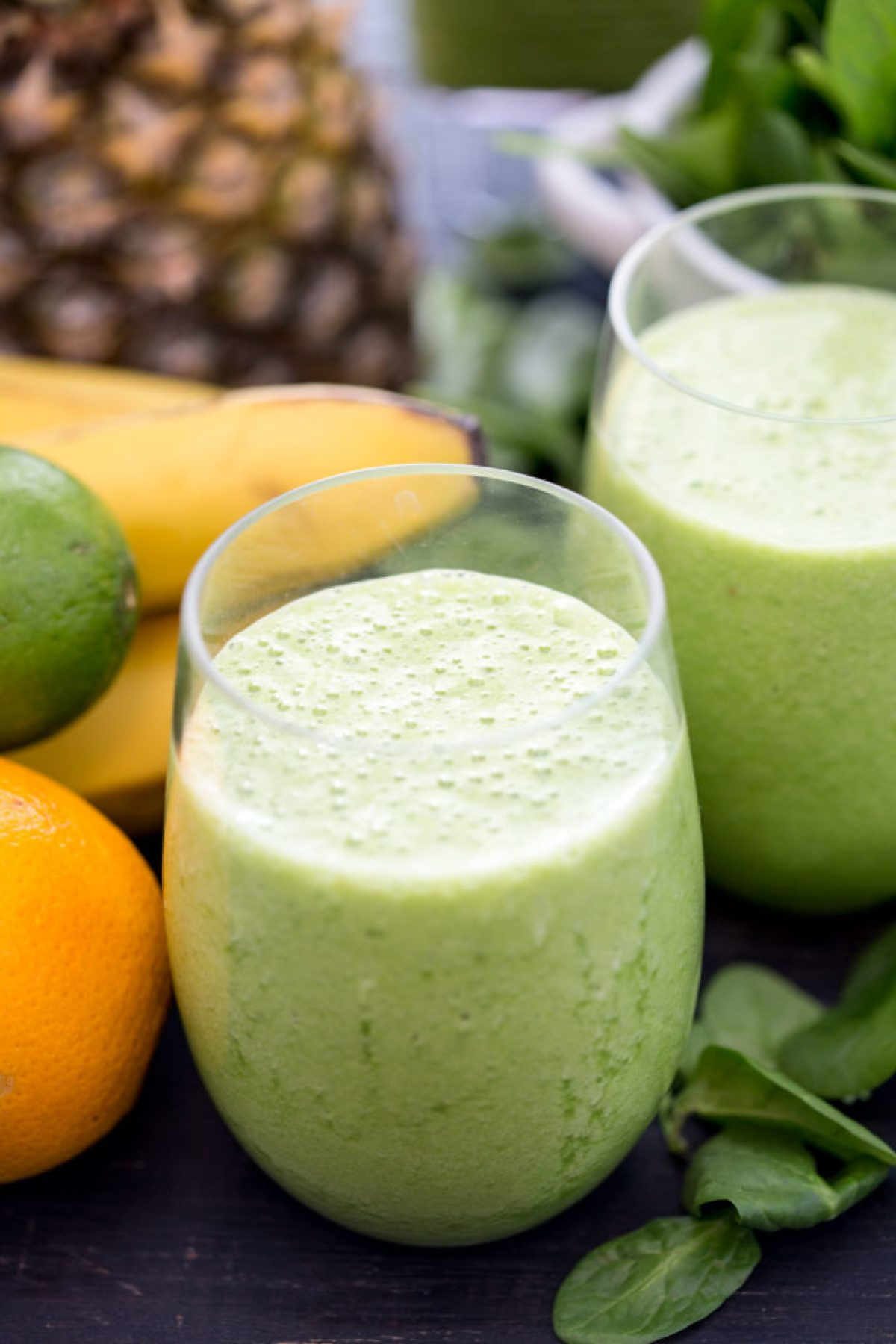 geen-smoothie