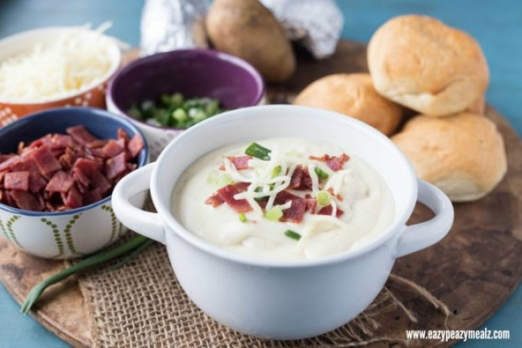 potato soup 2