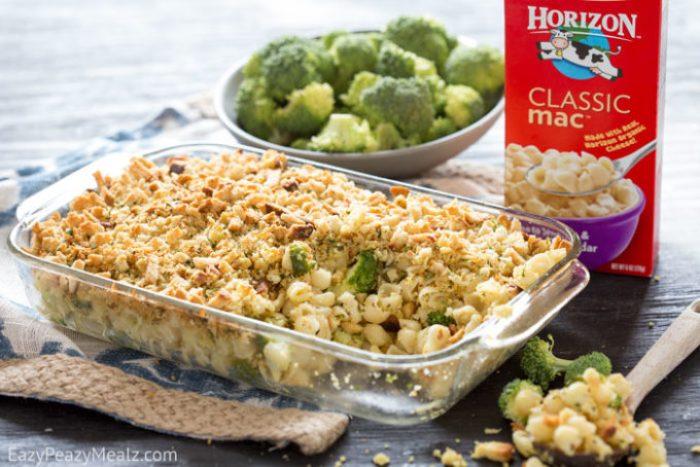 broccoli-and-shells-casserole-horizontal