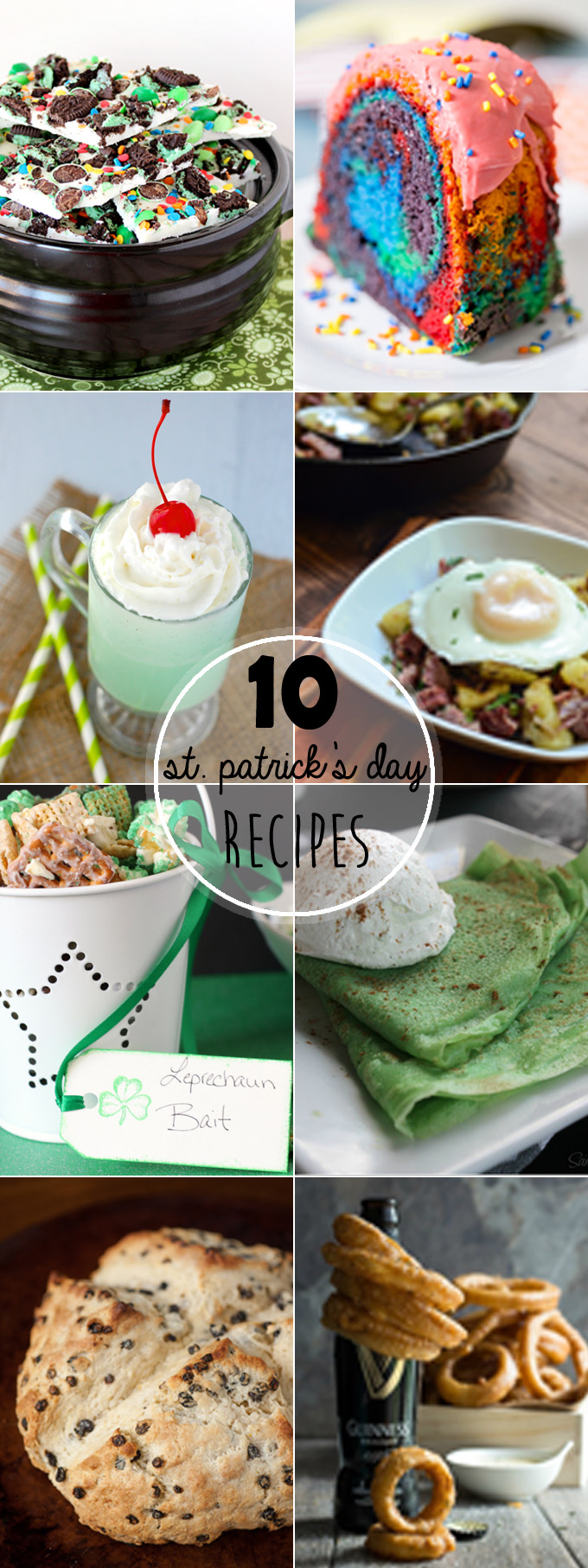 st-patricks-day-recipes-pinterest