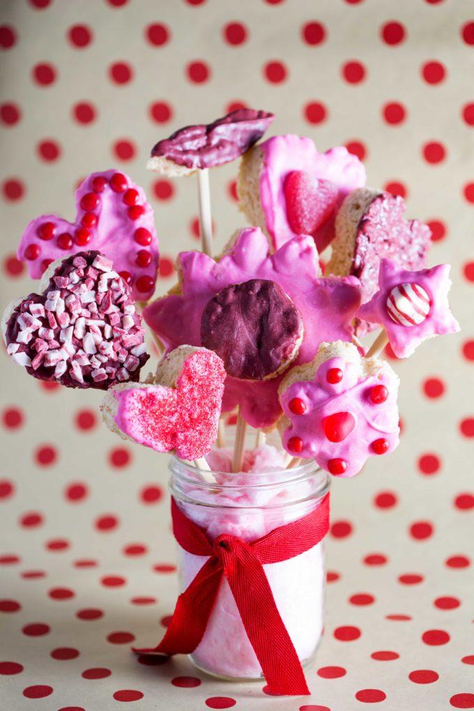 vertical-Rice-Krispies-Treats-bouquet