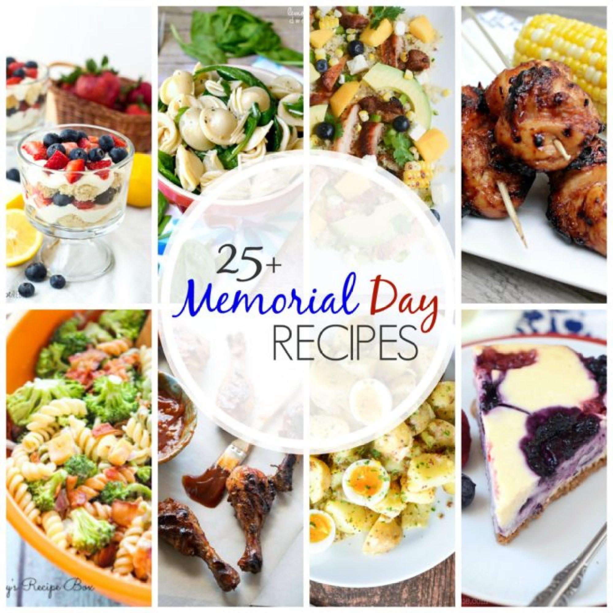 Memorial Day FB