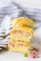 Egg cups, cheddar ham and egg cups, egg muffins are a great low carb keto friendly snack or meal