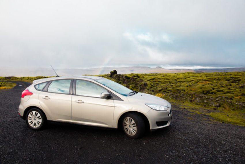 SADcar rental, a great rental car option in Iceland