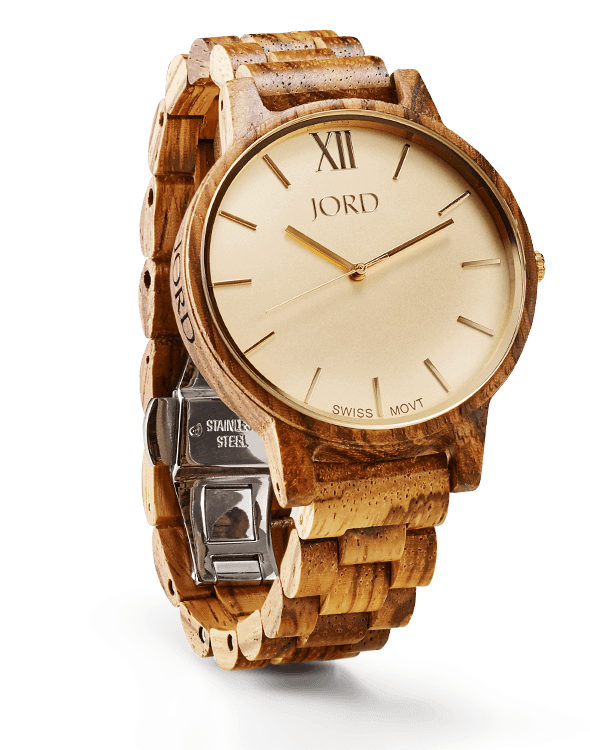 Men's JORD watches