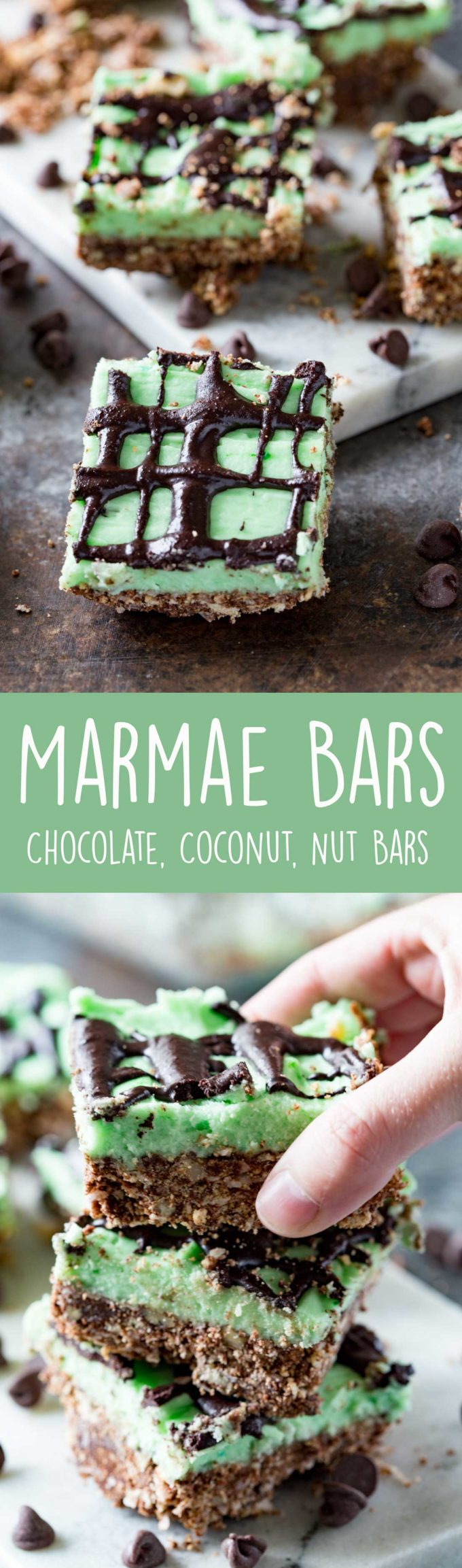 Delicious marmae bars are great for holiday parties, these dessert bars rock