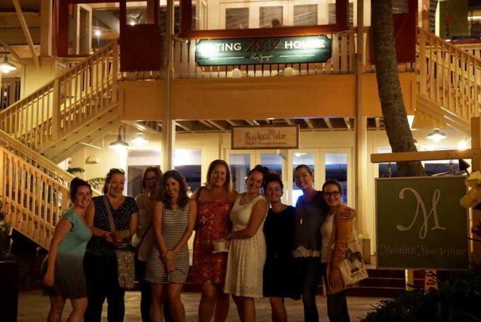 Eating House 1849 in Kauai