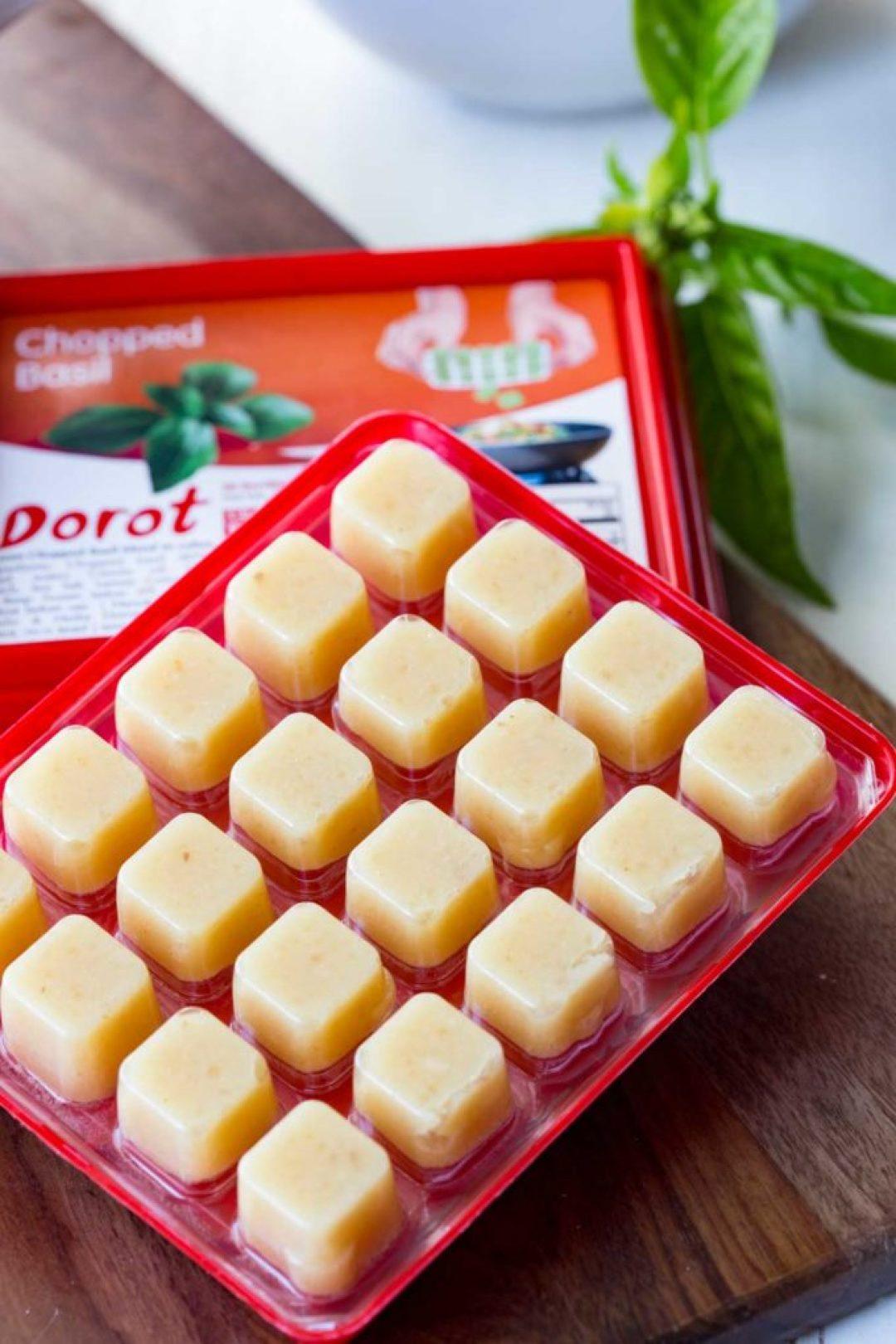 Dorot makes fresh herbs easy