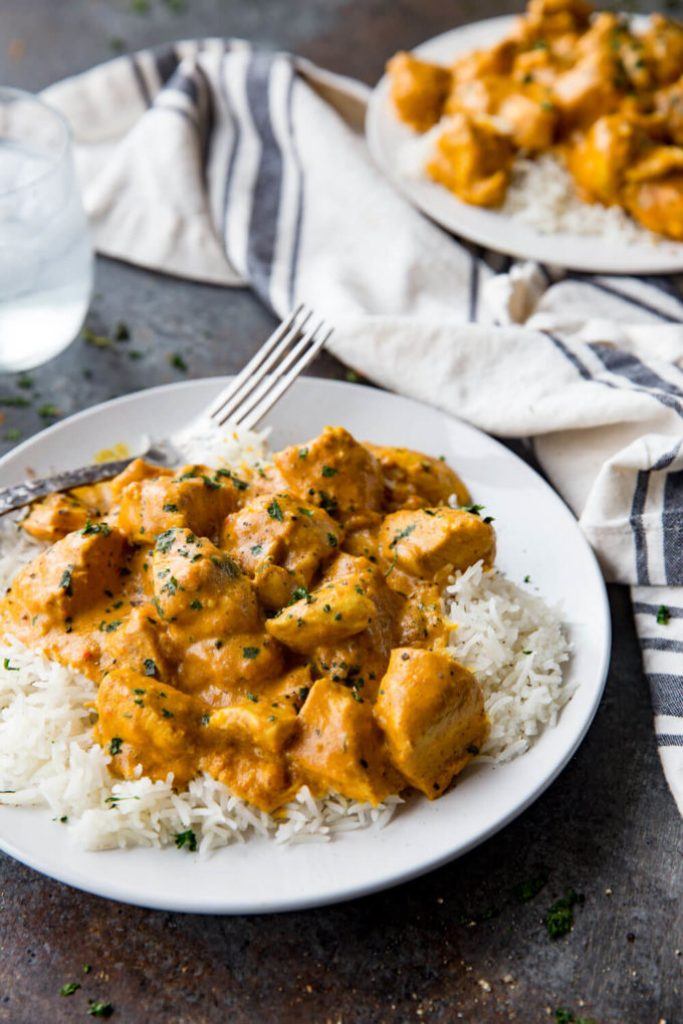 Indian Butter Chicken Butter Chicken Butter Chicken Recipe Indian Chicken