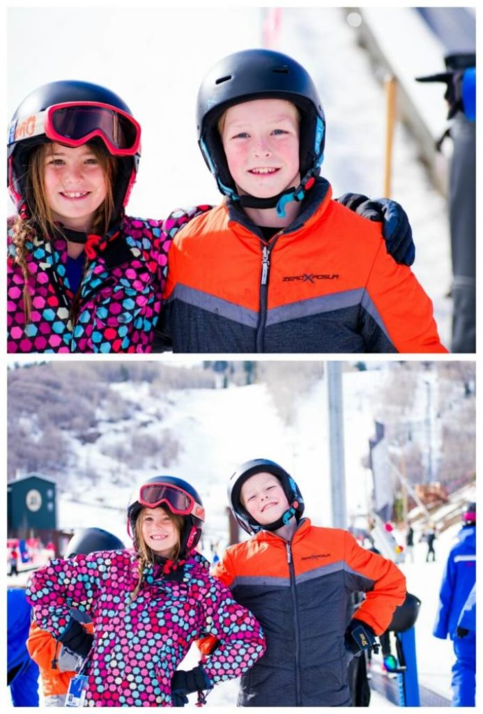Park City Ski School with Epic Pass