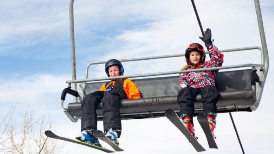 Ski park city epic pass