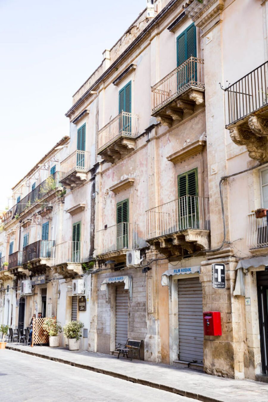 A guide to visiting Noto, Sicily Italy